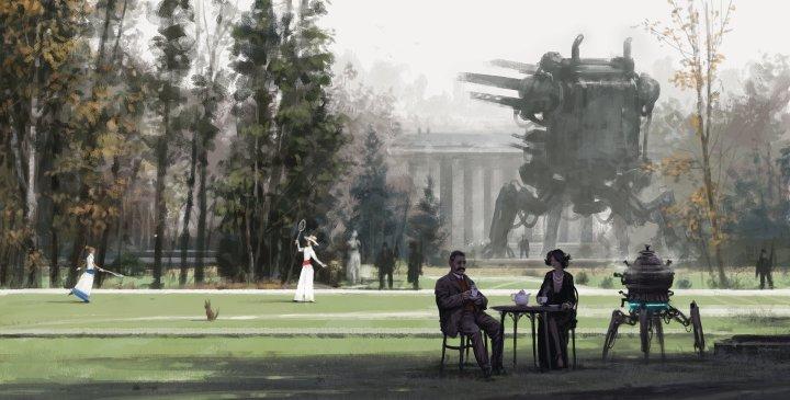 jakub-rozalski-despised-warmongers