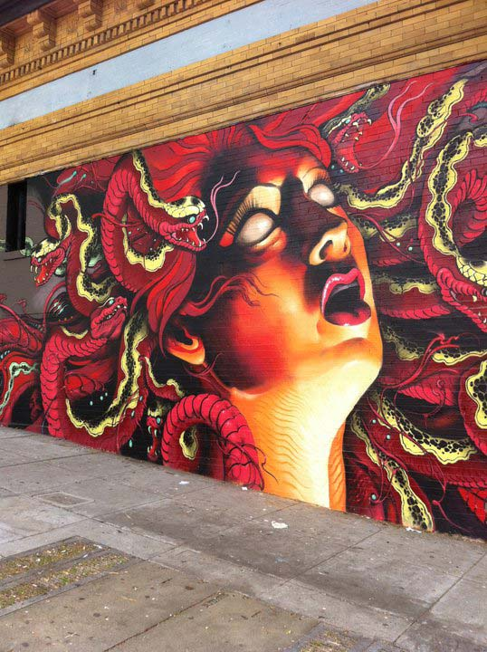 lango-graffiti