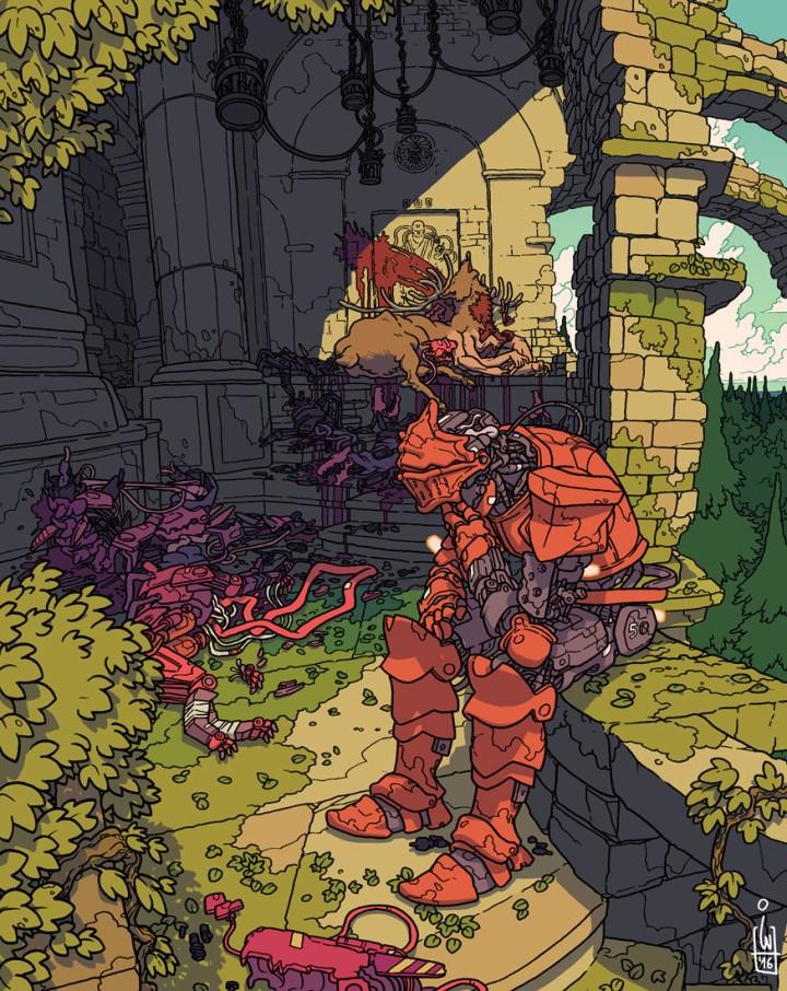 igor-wolski-knight