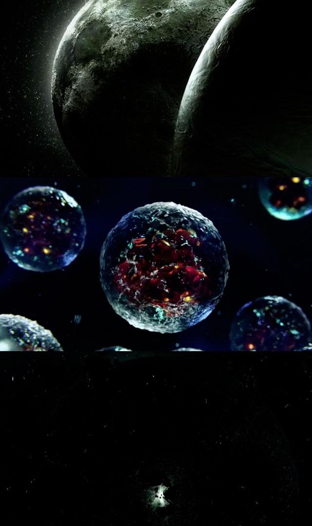 affiche-flyer-espace-planete-pierres-precieuses_court-metrage-animation-3d-sf-genesis-onur-senturk_le-blog-de-cheeky